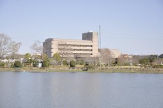 那珂市議会一関公園